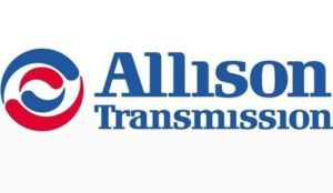Logo Allison Transmission.