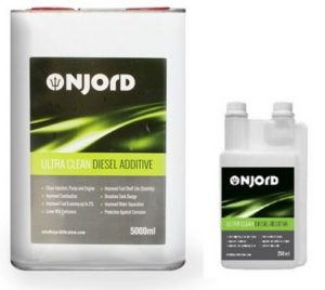 Biocide Njord.