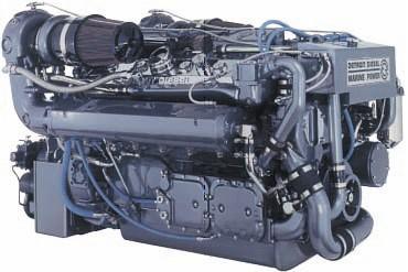 Détroit Diesel : un exemple de moteur diesel.
