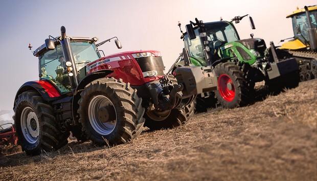 Machine Minière & Agricole