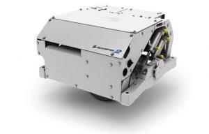 Stabilisateur gyroscopique pour bateau Seakeeper.